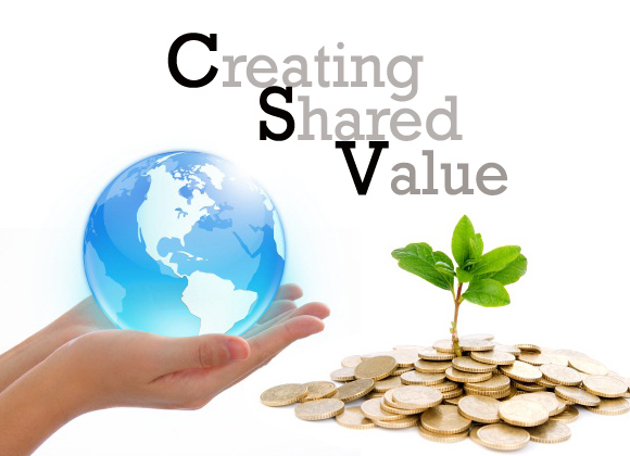 corporate social responsibility a value adding 4 adding values with corporate social responsibility 24 41 procter and  gamble's (p&g) responsibility prototype 24 42 general electric's.